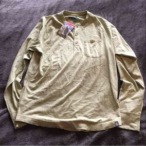 NWT The North Face Men's Shirt